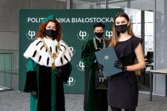 Super Student Aneta Sawicka
