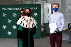 Super Student Jakub Żukowski