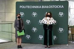 Wręczenie nagród w konkursie im. prof. Mikołaja Busłowicza