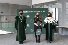 Rozstrzygnięcie Konkursu na Najlepszego Doktoranta Politechniki Białostockiej
