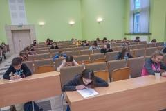 Zakończenie V edycji Ekonomicznego Uniwersytetu Dziecięcego