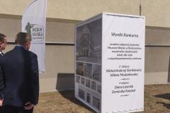 Wyniki konkursu na projekt windy dla Muzeum Wojska w Białymstoku
