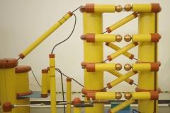 Laboratorium Techniki Wysokich Napięć PB