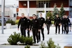 Bolid CMS-07 Formuła Student. Siódme dziecko zespołu Cerber Motorsport, fot. Gabriela Kościuk, Politechnika Białostocka (8)