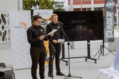 Bolid CMS-07 Formuła Student. Siódme dziecko zespołu Cerber Motorsport, fot. Gabriela Kościuk, Politechnika Białostocka (24)