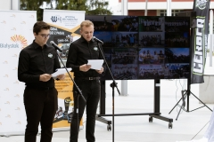 Bolid CMS-07 Formuła Student. Siódme dziecko zespołu Cerber Motorsport, fot. Gabriela Kościuk, Politechnika Białostocka (37)