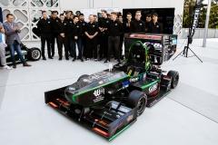 Bolid CMS-07 Formuła Student. Siódme dziecko zespołu Cerber Motorsport, fot. Gabriela Kościuk, Politechnika Białostocka (49)