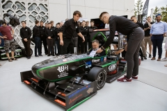 Bolid CMS-07 Formuła Student. Siódme dziecko zespołu Cerber Motorsport, fot. Gabriela Kościuk, Politechnika Białostocka (47)