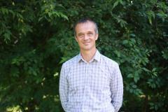 dr hab. inż. arch. Jarosław Szewczyk, prof. PB, fot. Paweł Jankowski, Politechnika Białostocka