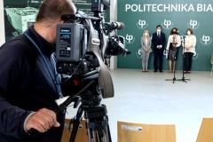 Politechnika Białostocka rozwija współpracę z Polskim Klastrem Budowlanym, fot. Katarzyna Cichoń, Politechnika Białostocka (5)