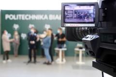Politechnika Białostocka rozwija współpracę z Polskim Klastrem Budowlanym, fot. Katarzyna Cichoń, Politechnika Białostocka (19)