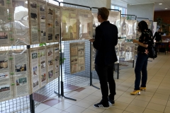 Jubileusz 70-lecia Biblioteki PB, fot. Katarzyna Cichoń, Politechnika Białostocka (23)