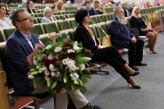 Jubileusz 70-lecia Biblioteki PB, fot. Katarzyna Cichoń, Politechnika Białostocka (5)