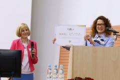 Jubileusz 70-lecia Biblioteki PB, fot. Katarzyna Cichoń, Politechnika Białostocka (4)