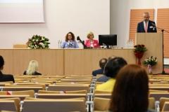 Jubileusz 70-lecia Biblioteki PB, fot. Katarzyna Cichoń, Politechnika Białostocka (10)