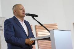 Międzynarodowy Zjazd Absolwentów Politechniki Białostockiej - gala Honorowego Ambasadora PB