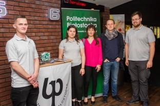 """""""Kino na temat"""" z Politechniką Białostocką"""