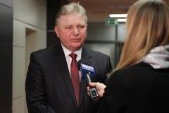 prof. Sławomir Bakier